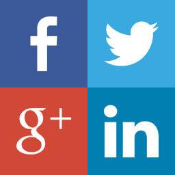 social-media-mosaic