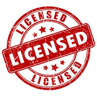 Professional License Search