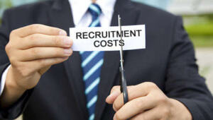 How to Cut Down On Recruitment Costs